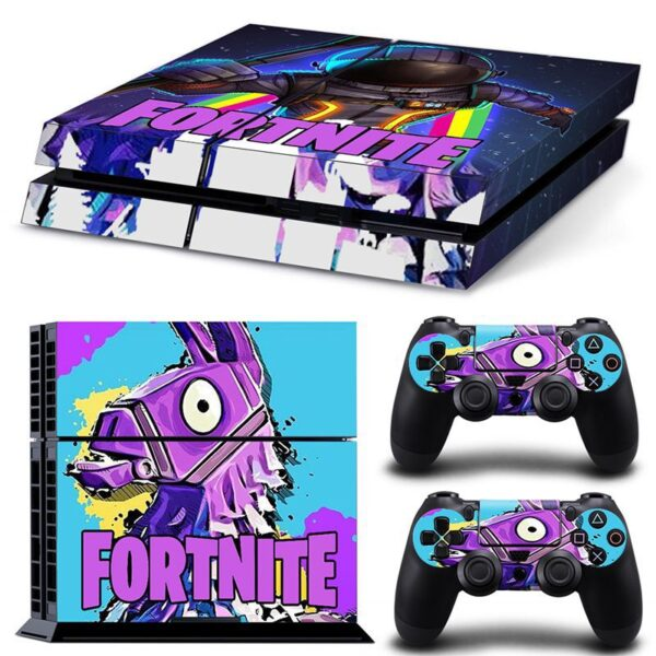 Stickers PS4 Fortnite