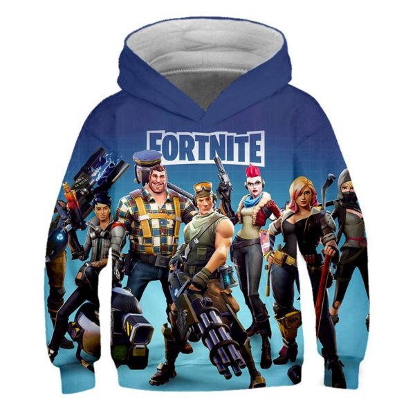Sweat Fortnite
