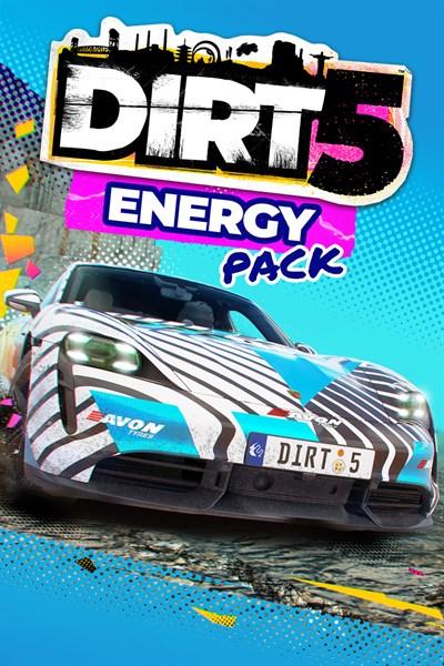 DIRT 5 - Pack de contenu énergétique