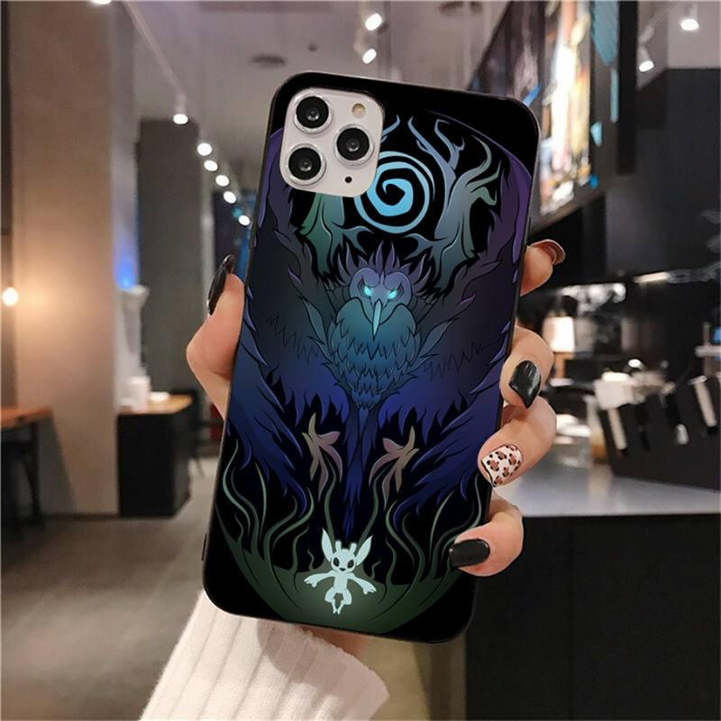 coque iPhone Ori & the blind forest