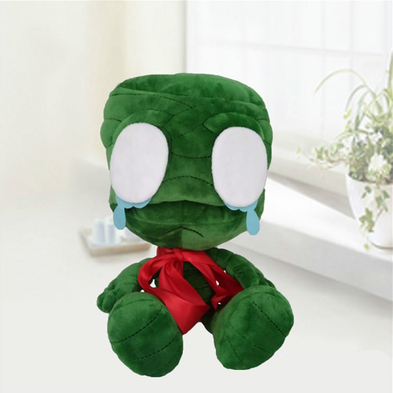 Peluche Amumu League Of Legends