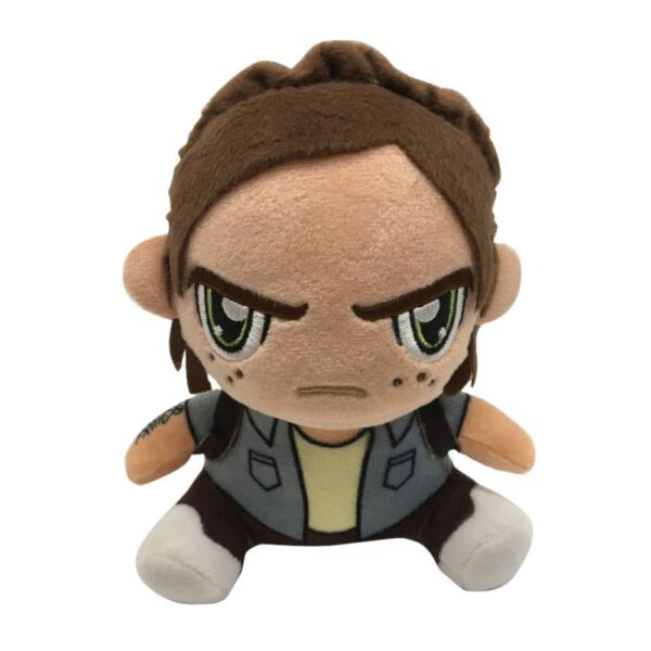 peluche ellie the last of us