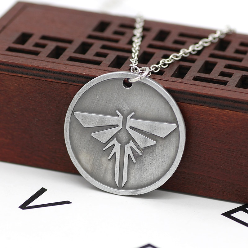 pendentif the last of us