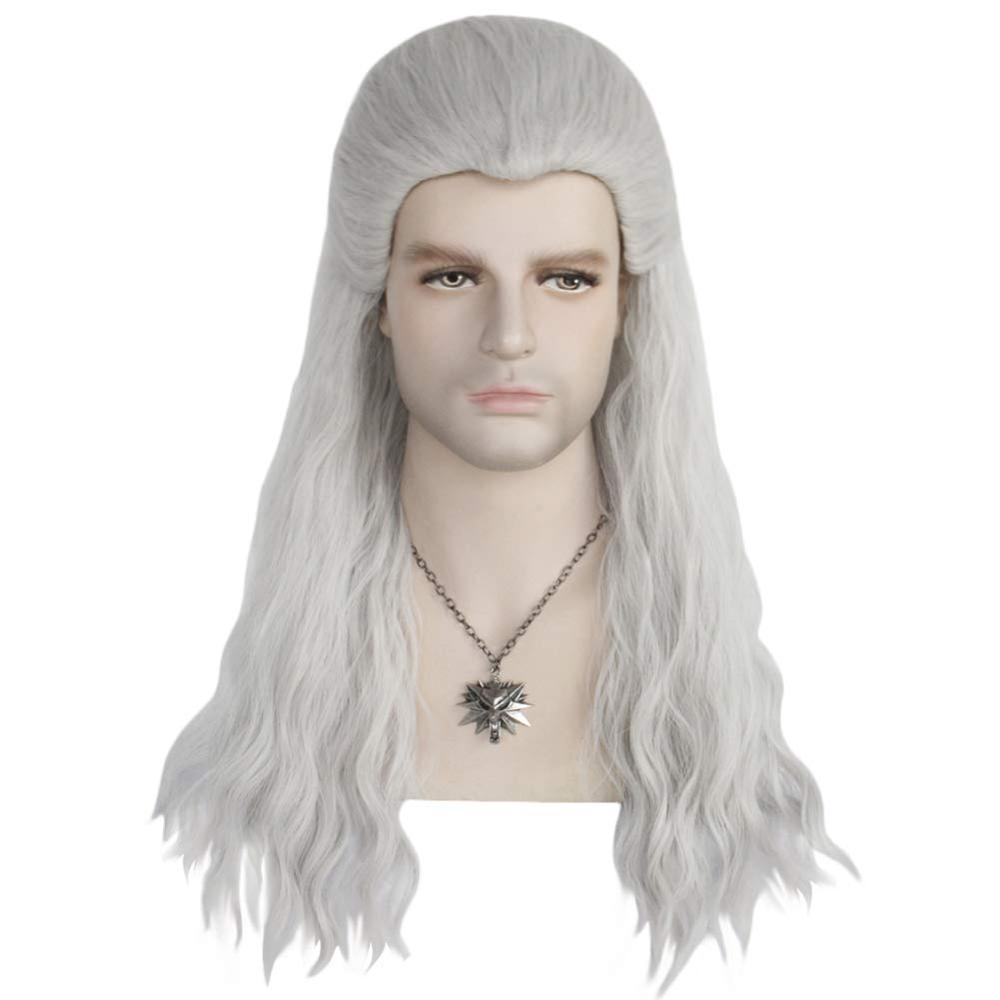 perruque the witcher