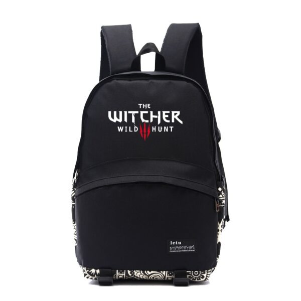 sac à dos the witcher