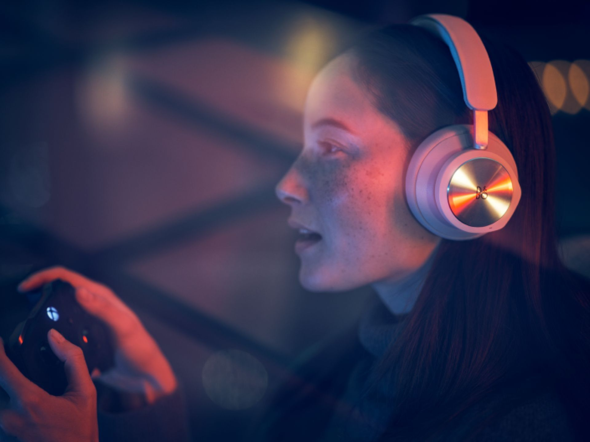 Casque Bang & Olufsen Beoplay Portal