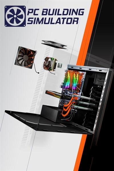 Simulateur de construction PC