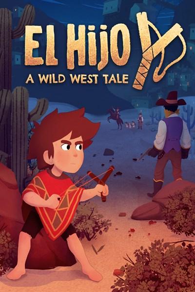 El Hijo - Un conte du Far West