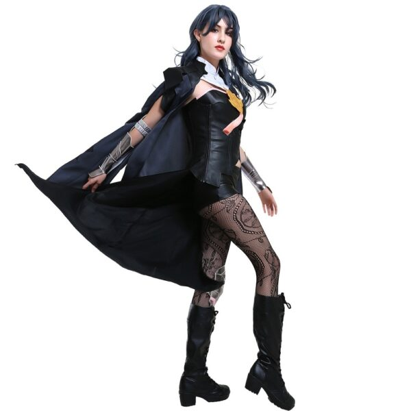 cosplay byleth fire emblem