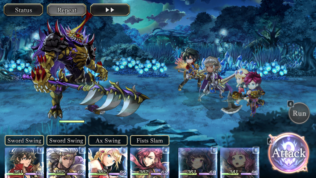 Another Eden: The Cat Beyond Time and Space PC