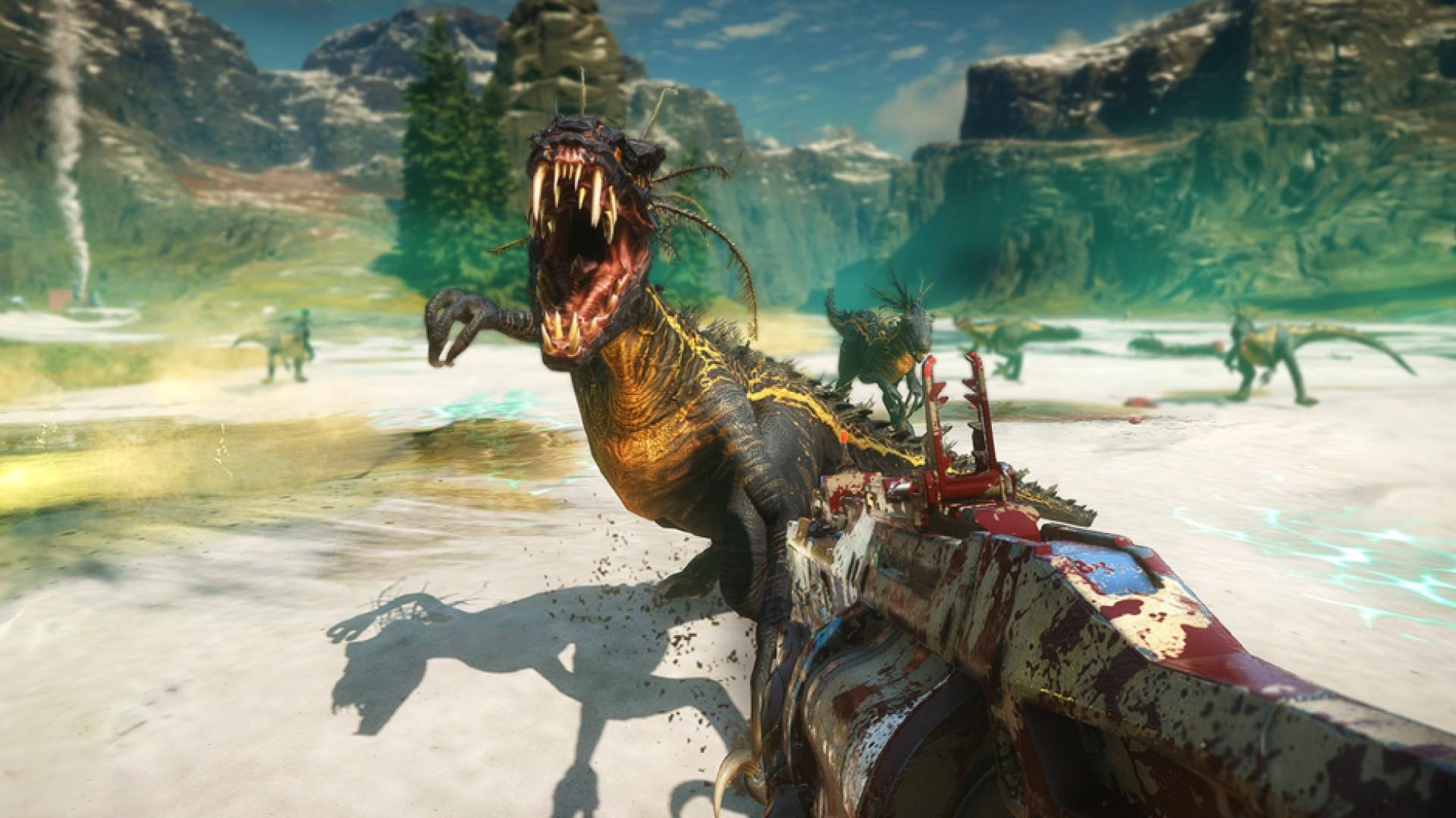 Deuxième extinction (aperçu du jeu) - 29 avril - Optimisé pour Xbox Series X   S / Xbox Game Pass
