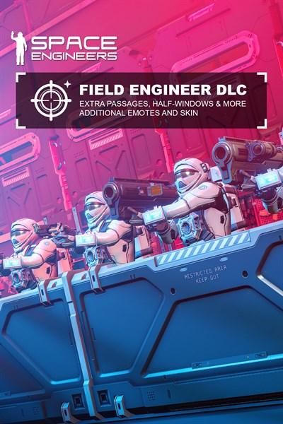 Ingénieurs spatiaux: Warfare 1