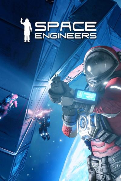 Ingénieurs spatiaux