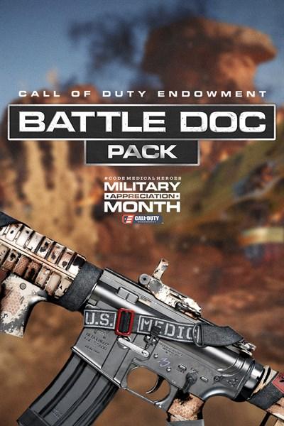Dotation Call of Duty (CODE) - Pack de documents de combat
