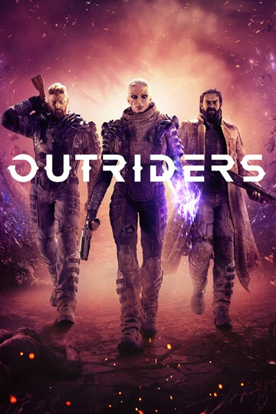 Outriders - Édition Standard