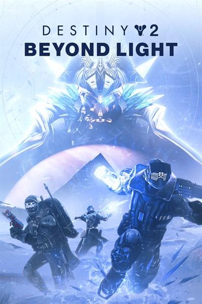 Destiny 2: Au-delà de la lumière