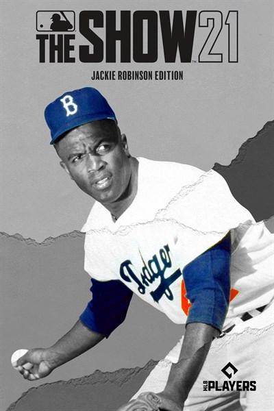 MLB® The Show ™ 21 Jackie Robinson Edition - Offre groupée actuelle et nouvelle génération