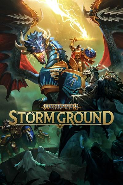 Warhammer Age of Sigmar: Storm Ground (Pré-commande)