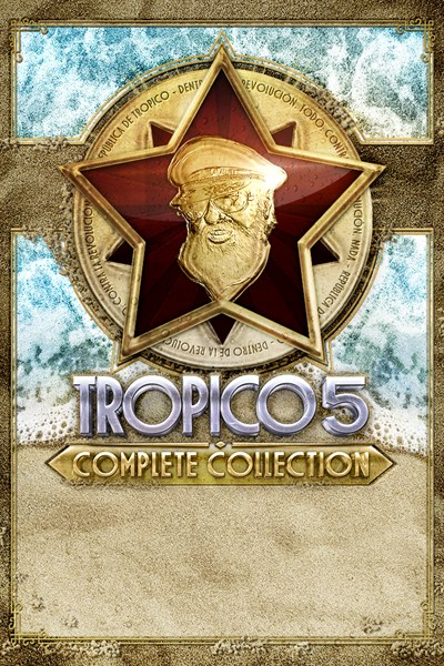 Tropico 5 - Collection complète