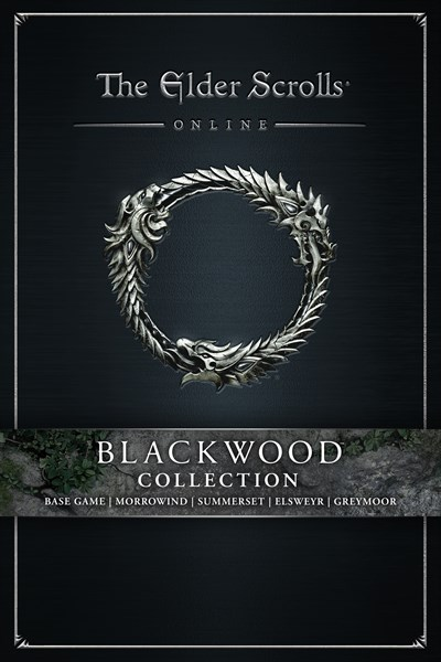 Collection en ligne The Elder Scrolls: Blackwood