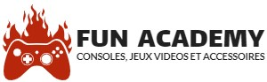 Fun Academy : l'univers des jeux vidéo