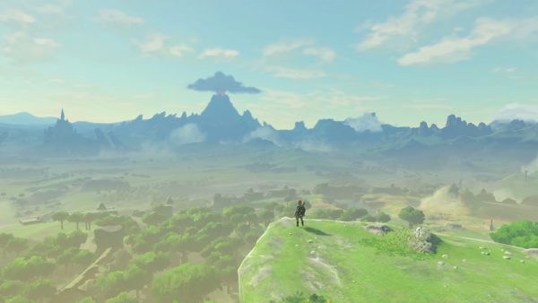Offres Breath of the Wild