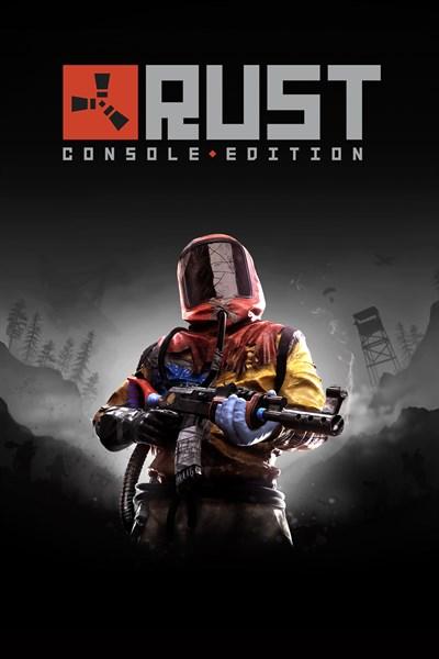 Édition de la console Rust