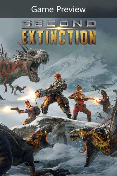 Second Extinction ™ (aperçu du jeu)