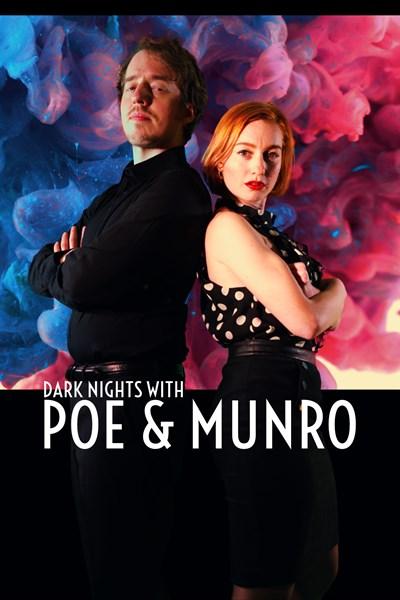 Nuits sombres avec Poe et Munro