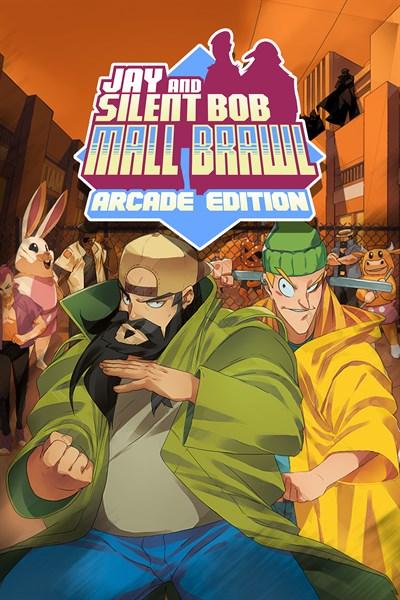 Jay et Silent Bob - Mall Brawl