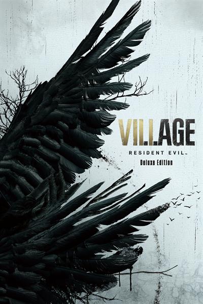 Resident Evil Village Édition Deluxe