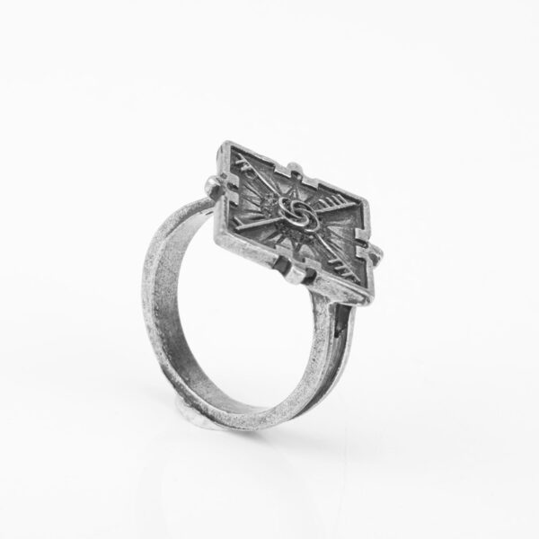 bague dishonored