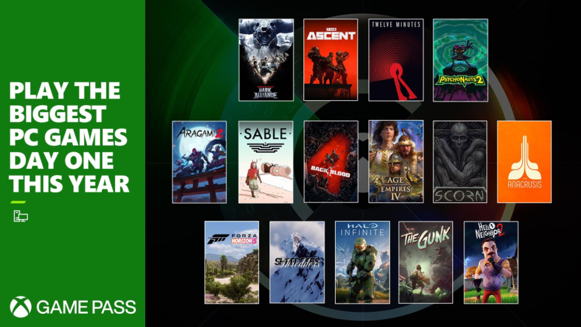 Découvrez une incroyable sélection de jeux