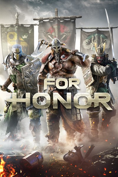 FOR HONOR™ Édition Standard