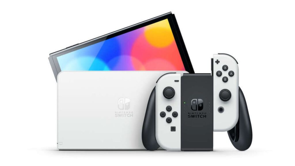 What Going On With the Switch Pro?