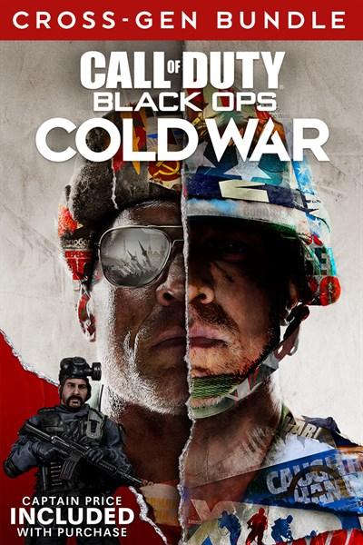 Call of Duty®: Black Ops Cold War - Pack intergénérationnel