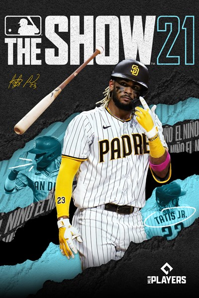 MLB® The Show™ 21 Xbox™ One Édition Standard