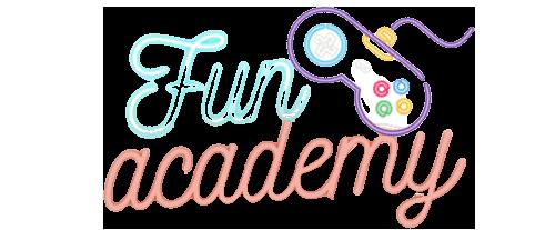 Fun Academy : l'univers des jeux vidéo