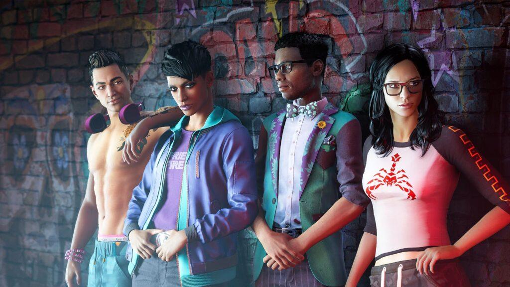 Le nouveau ton de Saints Row vise à faire face aux luttes de la vie moderne