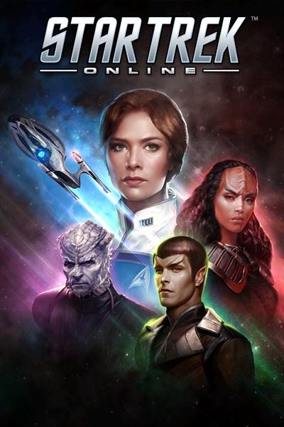 Star Trek en ligne