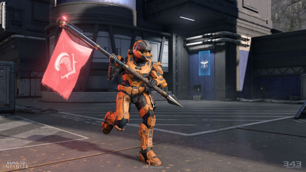 Le développeur Halo Infinite clarifie le fonctionnement des défis multijoueurs