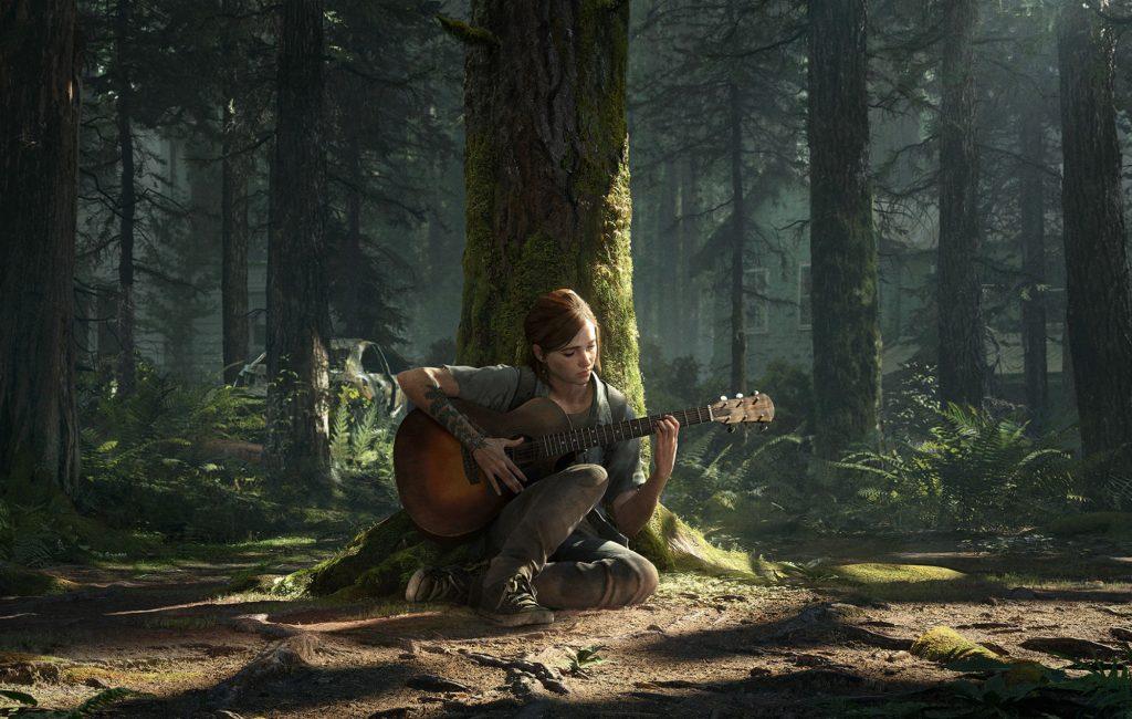 Le nouveau contenu de 'The Last Of Us' sera dévoilé ce week-end
