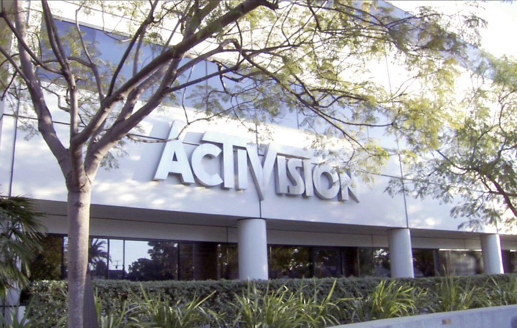 Activision Blizzard fait l'objet d'une enquête de la SEC sur le traitement d'allégations de harcèlement sexuel