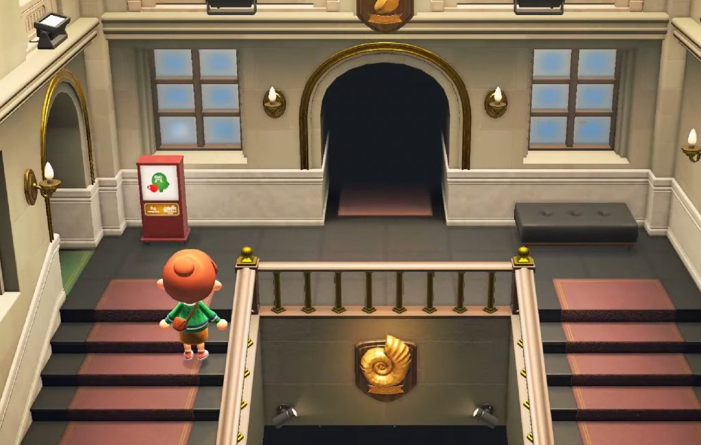 Brewster revient enfin dans 'Animal Crossing: New Horizons'
