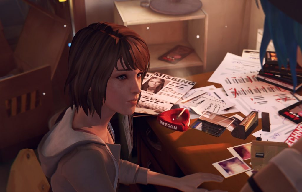 """""""Life Is Strange: Remastered Collection"""" a une nouvelle date de sortie"""