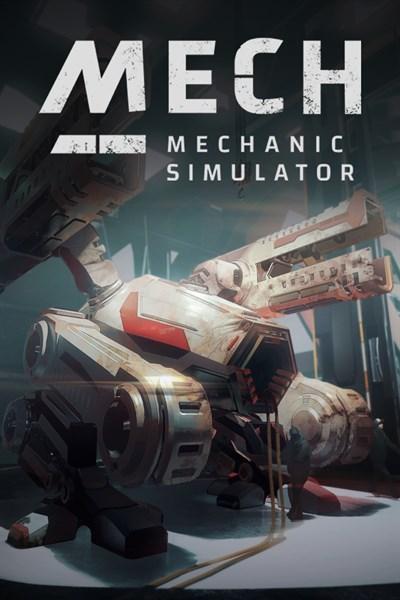 Simulateur Mécanique Mécanique