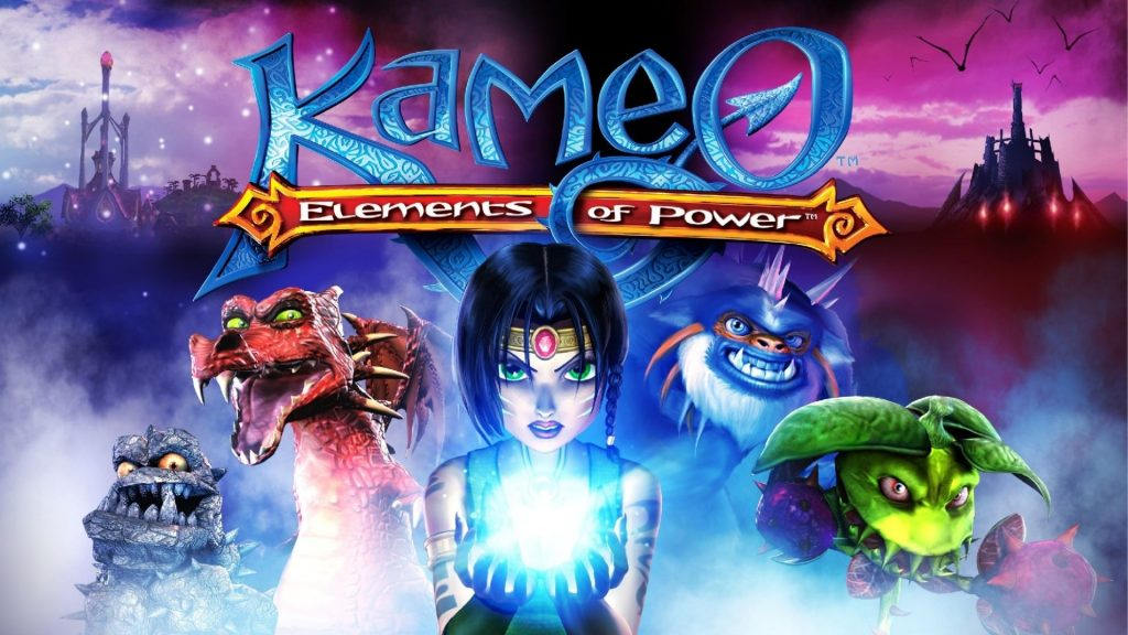 Qu'est-il arrivé à Kameo ?