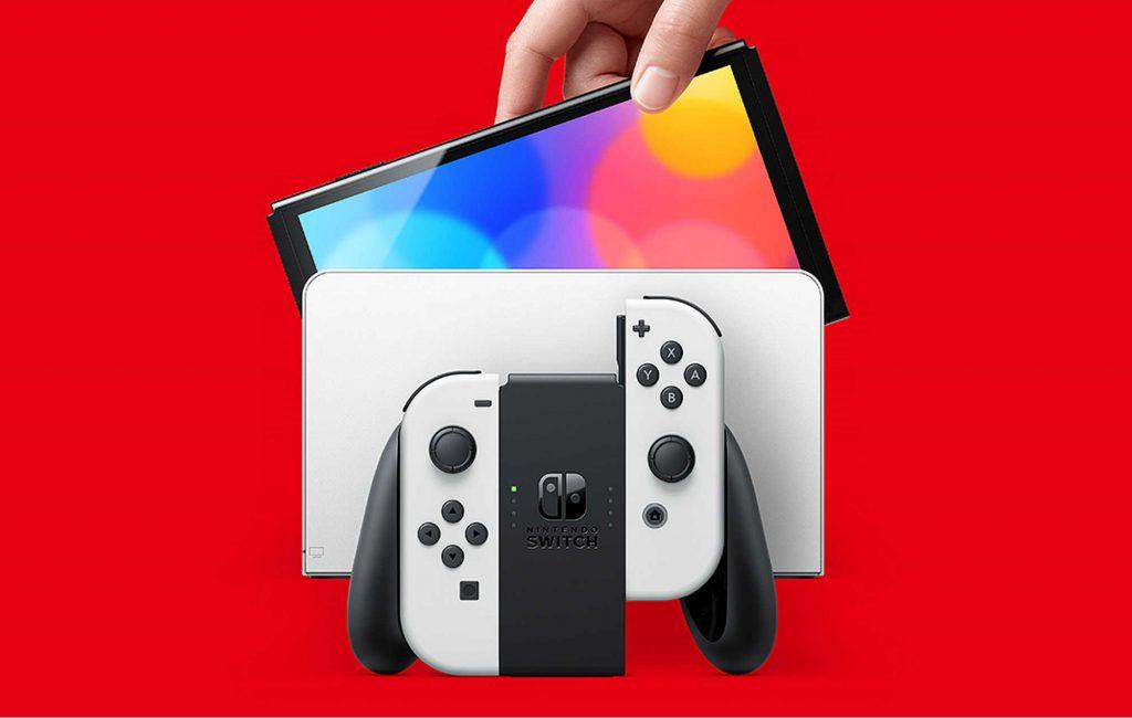 Nintendo dément les allégations selon lesquelles un Switch Pro compatible 4K est prévu